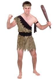 cavemen costumes
