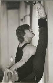 baryshnikov ballet