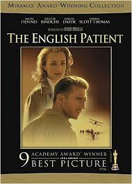 english patient dvd