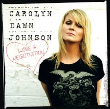 Carolyn Dawn Johnson - Complicated