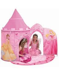 disney princess home