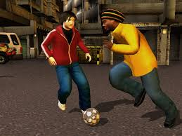 freestyle street soccer pc