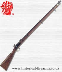 confederate muskets