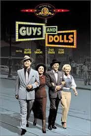 guys and dolls film
