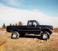 chevy 1987