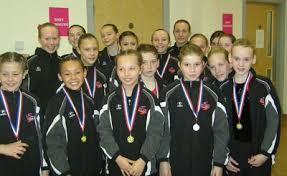 british gymnastics team
