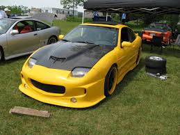 sunfire supercharger