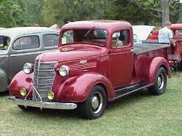 chevy 1938