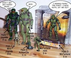 halo3 action figure