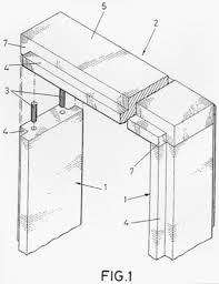 madera para puertas