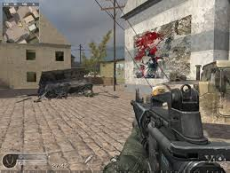 medal of honor modern warfare