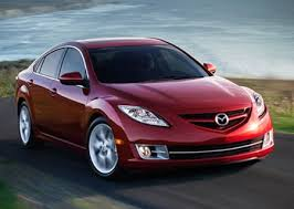 mazda6 pictures