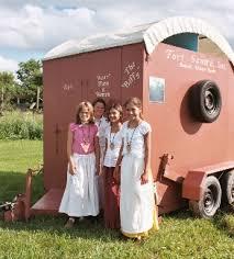 portable latrine