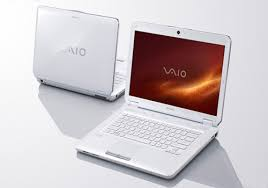 sony vaio cs laptops