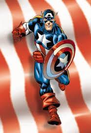 captain america pictures