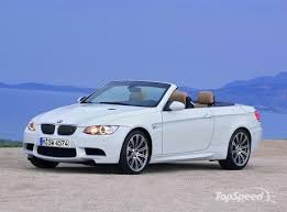 bmw convertible models