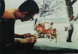 rankin bass christmas