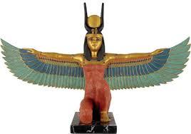 ancient egypt art work