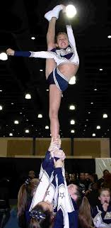 cheerleading flyers