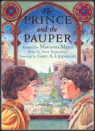 the princes and the pauper