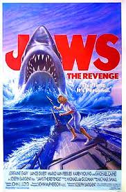 jaws the revenge movie