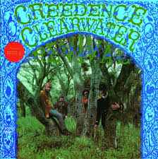 creedence clearwater revival album