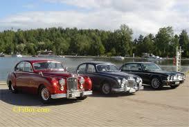 jaguar vintage