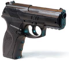 all bb guns