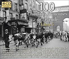 100 chansons francaises