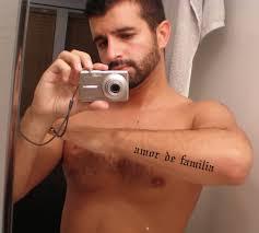 family love tattoo