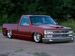 1991 chevy trucks