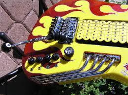 pick up guitars