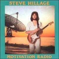 steve hillage motivation radio