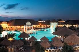 gran melia cancun beach