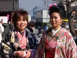 old japanese clothing