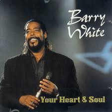 Barry White - Your Heart & Soul: The Love Album