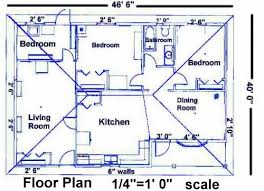 blue prints of house