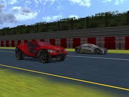 car racing 3
