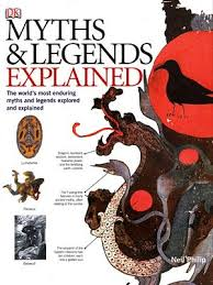 myths and legends book