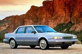 buick century 1995