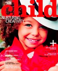 child magazine