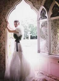 bolero wedding dress