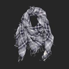 abercrombie and fitch scarves