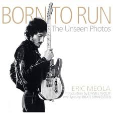 born to run photos