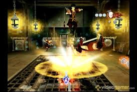 psp avatar the legend of aang
