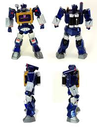 custom soundwave
