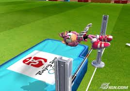 amy rose games