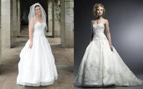 dresses models