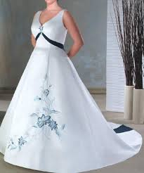 plus sizes wedding dress