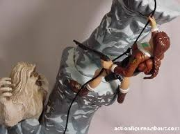 lara croft toys